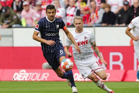 VfL Bochum: Kapitän bedankt sich bei Fans für Support in Köln