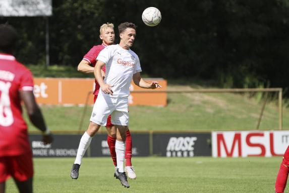 Marcel Platzek, 1. FC Bocholt, Marcel Platzek, 1. FC Bocholt