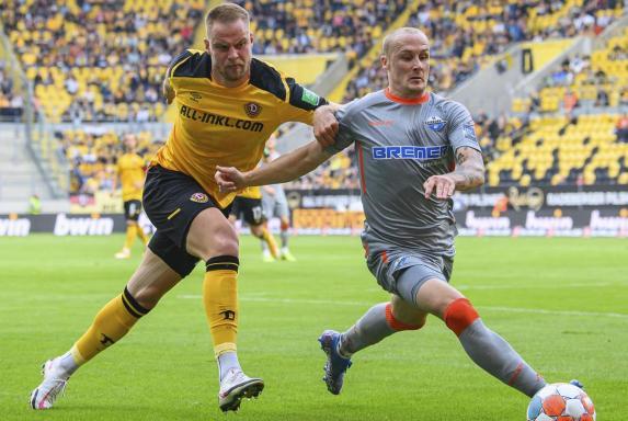 SC Paderborn, Dynamo Dresden, SC Paderborn, Dynamo Dresden