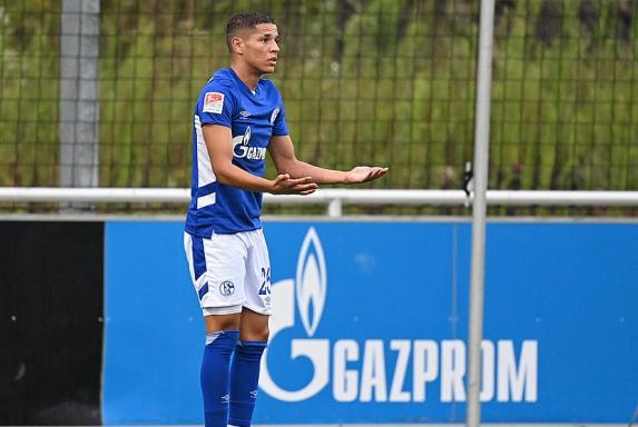 Schalke: So emotional verabschiedet sich Amine Harit