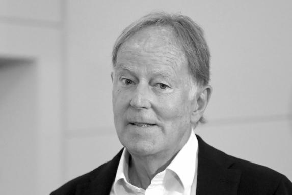 TV: Früherer ZDF-Sportchef Poschmann gestorben