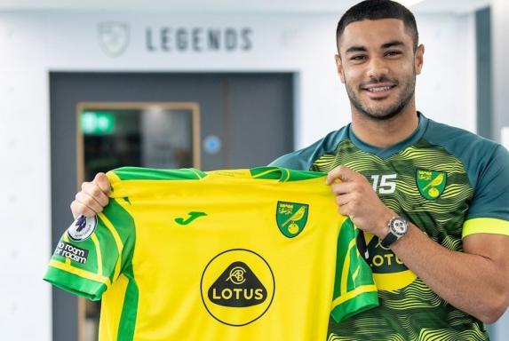 Schalke: Ozan Kabak erklärt seinen Wechsel zu Norwich City