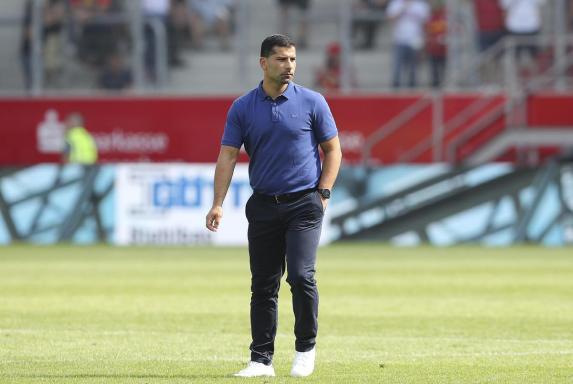 Schalke: Fünf Spieler fehlen wegen Nationalelf im Training