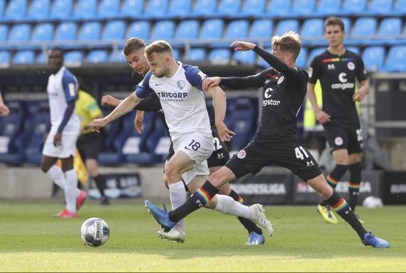 3. Liga: BVB II holt noch zwei Neue - auch aus der 2. Liga