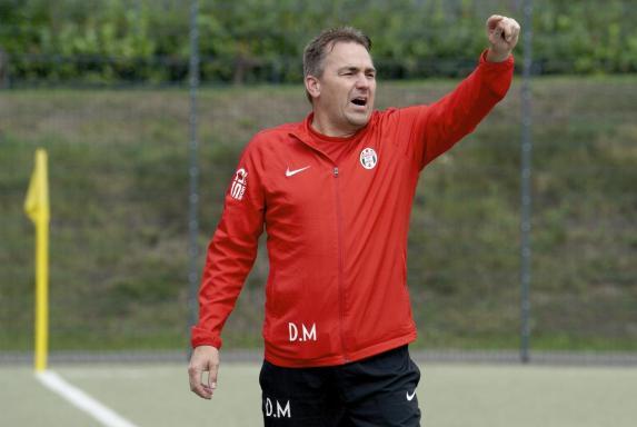 Landesliga NR: SpVgg Steele genießt den Moment