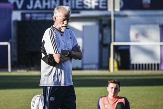 OL NR: Nach Fehlstart - Mewes gibt Hiesfeld Siegbefehl