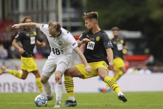BVB hilft Flutopfern: Pongracic trifft bei seinem Debüt