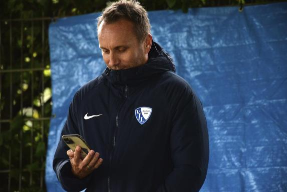 VfL Bochum, Sebastian Schindzielorz, VfL Bochum, Sebastian Schindzielorz