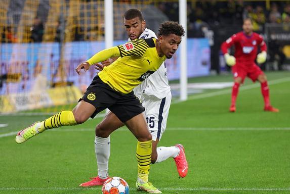 Bundesliga: Spieltage 7 bis 12 angesetzt