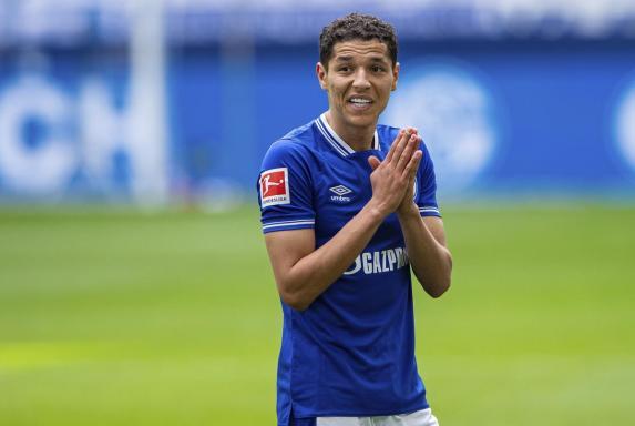 Schalke: Offiziell! Harit ist weg - aber ohne Kaufoption