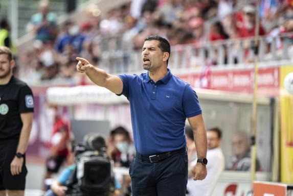 2. Bundesliga: Schalke geht im Test gegen Eupen unter