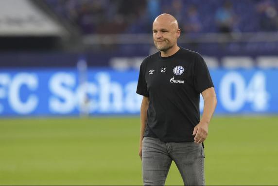 2. Liga: Schalke wegen Punktabzug zuversichtlich