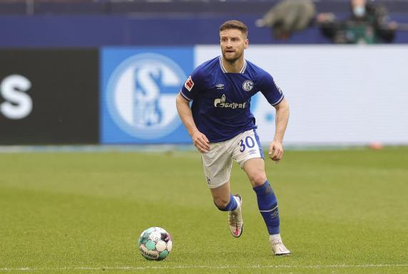 Schalke: Mustafi findet einen neuen Verein