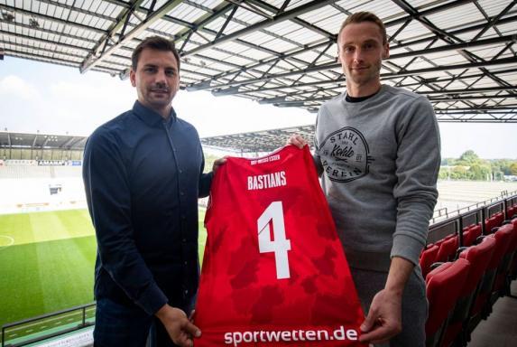 RWE: Perfekt! Ex-Bundesligaspieler wechselt an die Hafenstraße