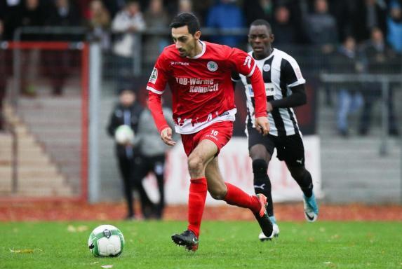 RWO: Ex-Spieler wechselt zu Top-Klub in der Regionalliga