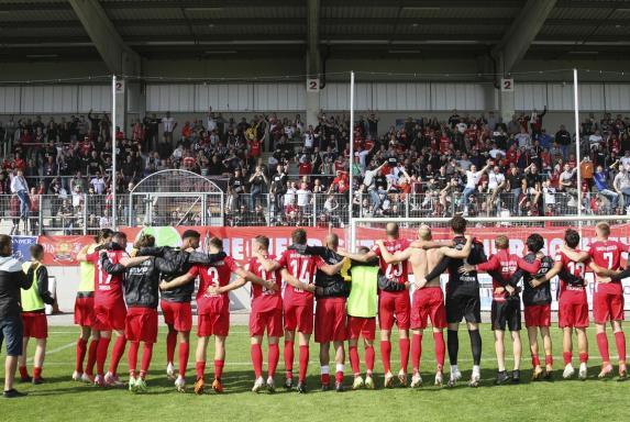 Rot-Weiß Oberhausen, Rot-Weiß Oberhausen