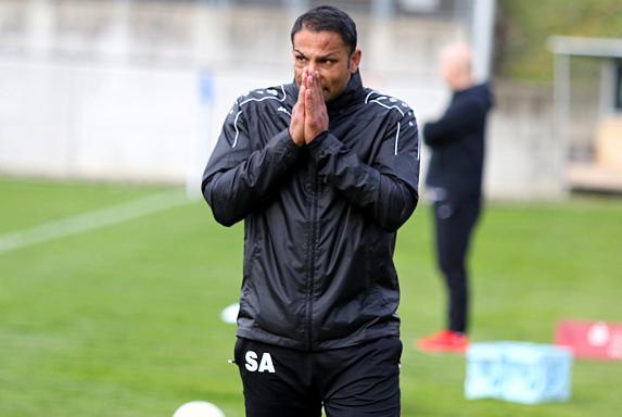 VfB Homberg, Sunay Acar, Acar, VfB Homberg, Sunay Acar, Acar