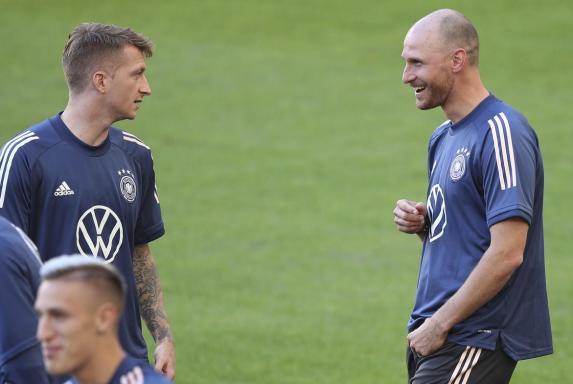 "Ex-S04-Kapitän: Höwedes bereichert DFB-Team als ""Lehrling"""