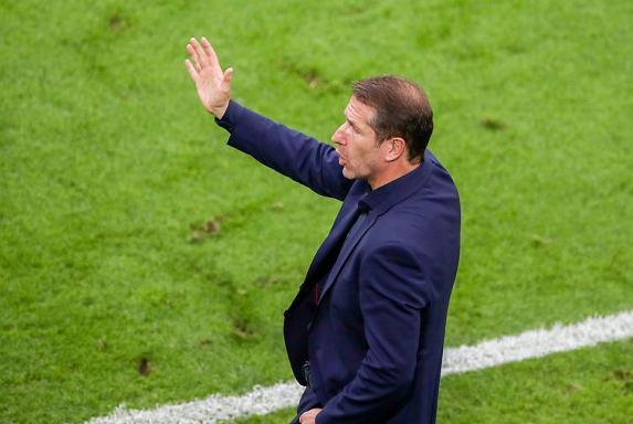 Mit 9 Bundesliga-Profis: Österreich blamiert sich in Israel