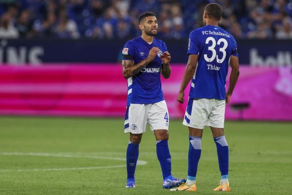 Schalke 04, 2. Liga, S04, Debüt, Länderspiele, Schalke 04, 2. Liga, S04, Debüt, Länderspiele