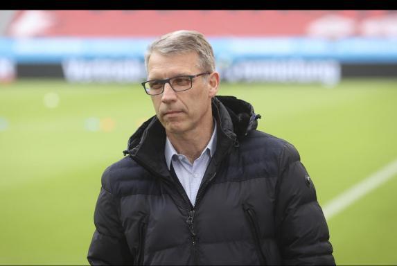 Schalke 04, Peter Knäbel, Schalke 04, Peter Knäbel
