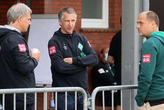 Pandemie und Abstieg: Werder Bremen mit Millionen-Defizit