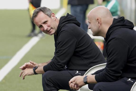 SpVg Schonnebeck: Darum halten viele Spieler dem Verein die Treue