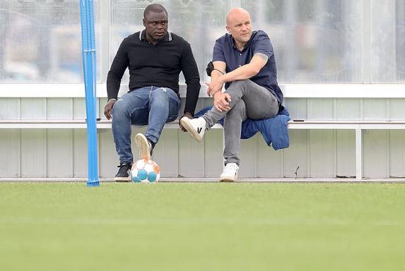 """Asamoah: """"Schalke-Abstieg hat mir das Herz gebrochen"""""""