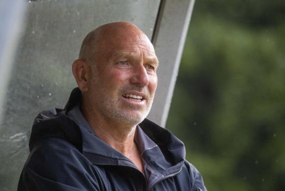 TuS Hordel: Der Trainer hat sein Amt aufgegeben