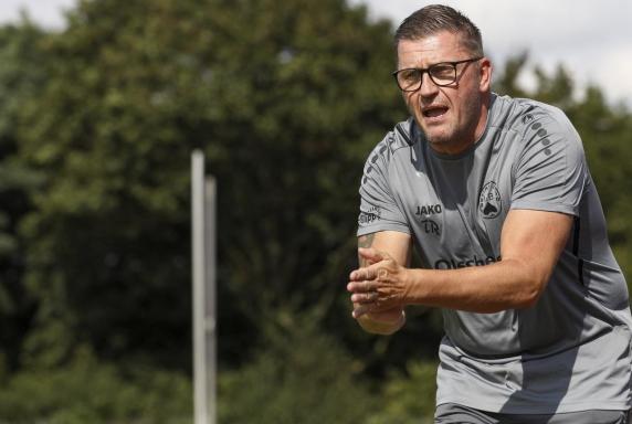 VfB Bottrop: Gegner reist an, zieht sich um, tritt aber nicht an