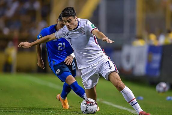 BVB: Reyna verletzt sich bei der Nationalmannschaft