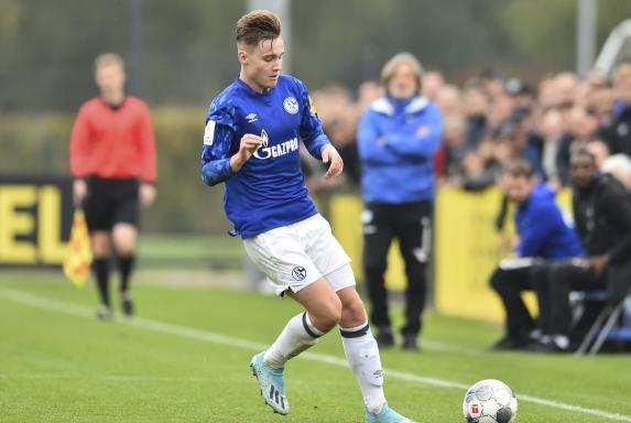 Schalke: U23-Innenverteidiger verlässt die Mannschaft