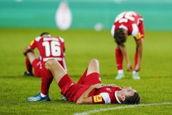Kaiserslautern-Krise: Ex-Schalker mit Appell an seine Kollegen