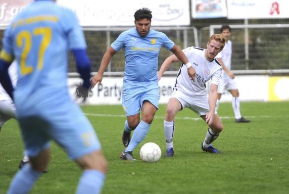 Bezirksliga: Ex-RWO-Stürmer Ümit Ertural überzeugt