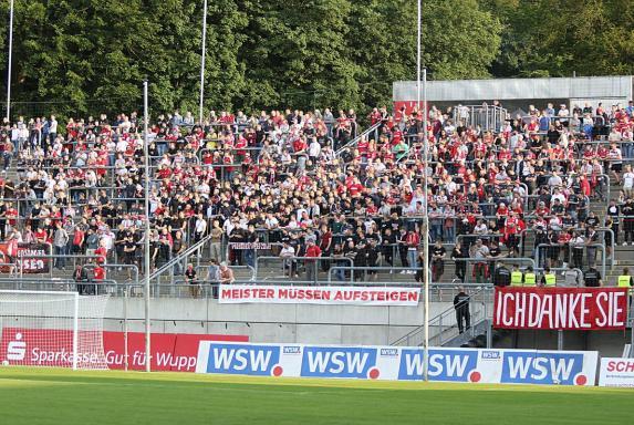 RWE: Alle Karten für Münster-Spiel vergriffen
