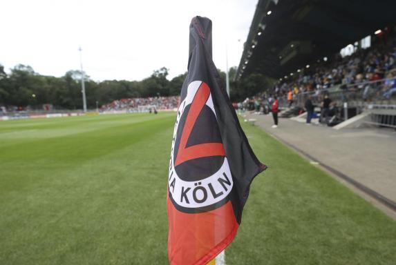 3. Liga: Viktoria Köln geht unter, Krise hält an