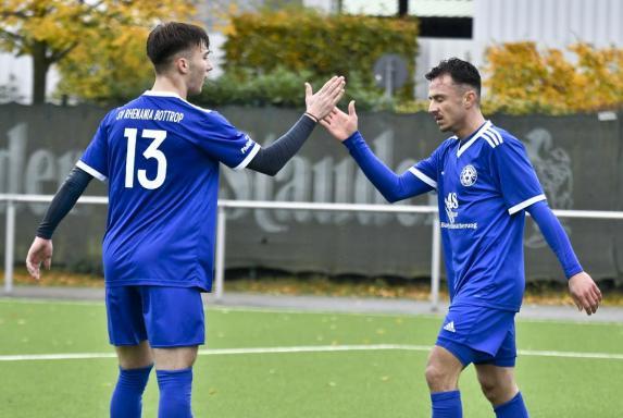 BZL: 10 Tore in 3 Spielen! Rhenania-Kapitän will aufsteigen