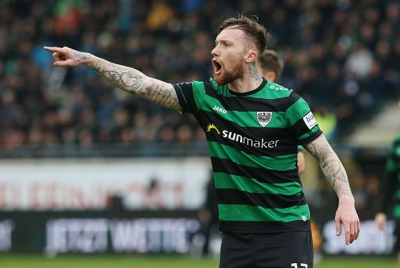 "3. Liga: ""Enfant terrible"" Löhmannsröben hat neuen Klub gefunden"