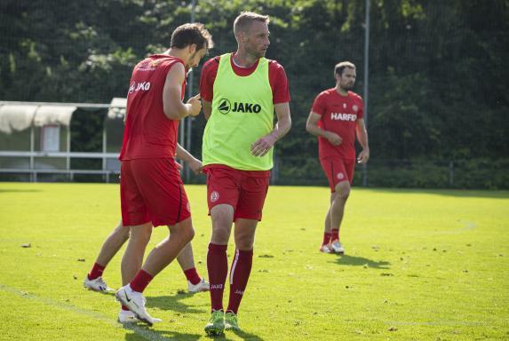 Bastians über RWE: Perfekter Klub zum Abschluss der Karriere