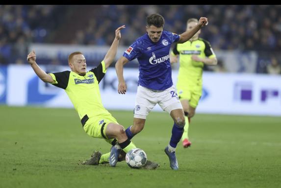Schalke 04, SC Paderborn, Schalke 04, SC Paderborn