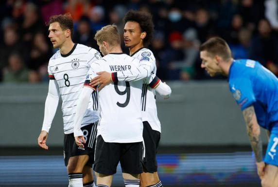 WM-Quali: DFB-Elf holt souveränen Sieg auf Island