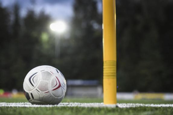 Oberliga-Hammer: Ex-Profi wirft als Trainer hin