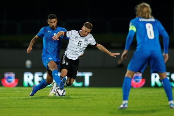 WM ohne Schalke-Profis? Nationalspieler bleiben sieglos