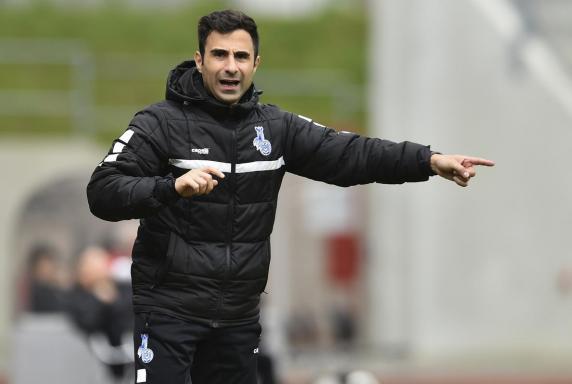 MSV Duisburg U19: Trainer Vural erwartet knifflige Saison