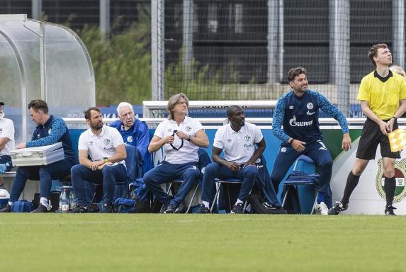 Norbert Elgert: Abstieg hat keinen Einfluss auf Schalkes U19