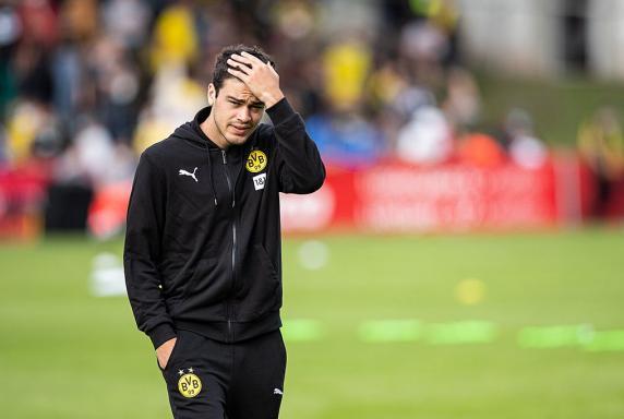 BVB: Mit großen Personalsorgen nach Leverkusen