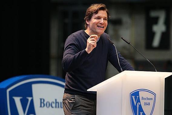 Schalke: Ex-Bochumer Engelbrecht Kandidat für Vorstandsvorsitz?
