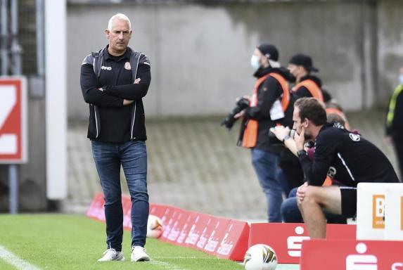 RWE: Neidhart über Bastians und die Stimmung im Stadion