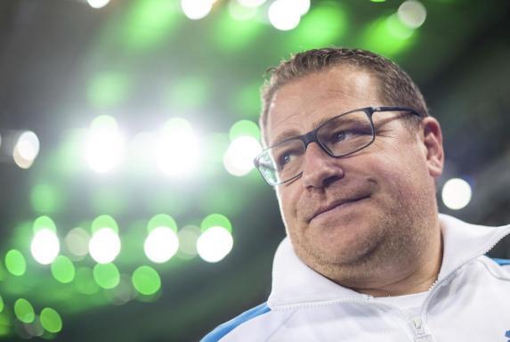 """Max Eberl: """"WM alle zwei Jahre kompletter Schwachsinn"""""""