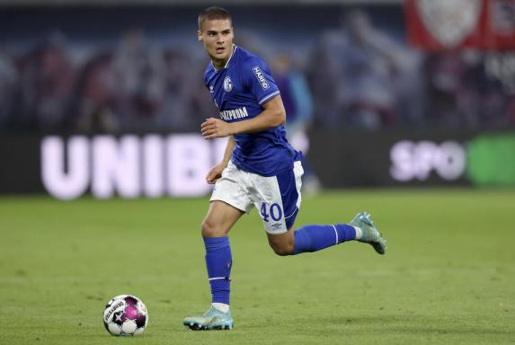 Ex-Schalker Bozdogan nach Besiktas-Premiere bereit für BVB